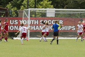 US Youth Soccer National Championships 2012